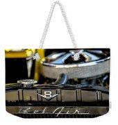 V8 Bel Air Weekender Tote Bag
