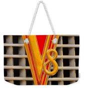 V8 Lasalle Weekender Tote Bag