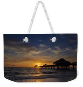 Vacation All I Ever Wanted Weekender Tote Bag by Bill Cannon