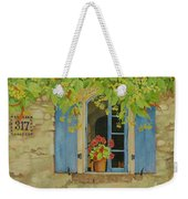 Vacation Memory Weekender Tote Bag