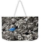 Vagabon Blue Bird Weekender Tote Bag