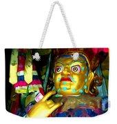 Vaishravana 1 Weekender Tote Bag