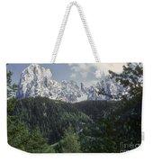 Val Gardena Weekender Tote Bag