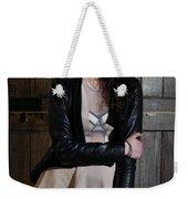 Val2 Weekender Tote Bag