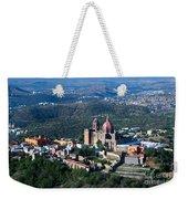 Valenciana, Mexico Weekender Tote Bag