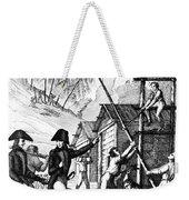 Valley Forge, 1777 Weekender Tote Bag