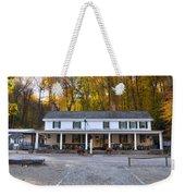 Valley Green Inn - Forbidden Drive Weekender Tote Bag