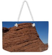Valley Of Fire State Park Nevada Weekender Tote Bag