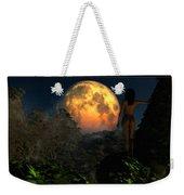 Valley Of The Moon... Weekender Tote Bag
