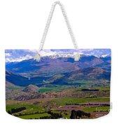 Valley Views Weekender Tote Bag