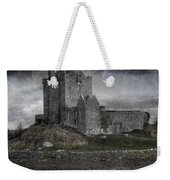 Vampire Castle Weekender Tote Bag by Juli Scalzi