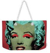 Vampire Marilyn Variant 1 Weekender Tote Bag