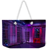 Vampire's Ballroom Weekender Tote Bag