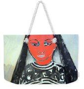 Van Dongen's Saida Weekender Tote Bag