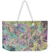 Van Gogh Style Abstract I Weekender Tote Bag