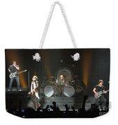 Van Halen-7026 Weekender Tote Bag