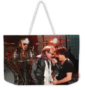 Van Halen-7132b Weekender Tote Bag