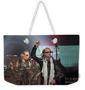 Van Halen-7148 Weekender Tote Bag