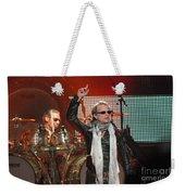 Van Halen-7149 Weekender Tote Bag
