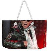 Van Halen-7224b Weekender Tote Bag