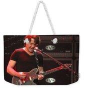 Van Halen-7305b Weekender Tote Bag