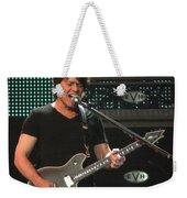 Van Halen-7355b Weekender Tote Bag