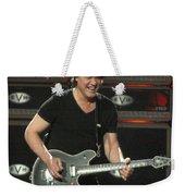 Van Halen-7393b-2 Weekender Tote Bag
