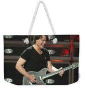 Van Halen-7394b Weekender Tote Bag