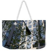 Vancouver Architecture 1 Weekender Tote Bag