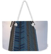 Vancouver Architecture 5 Weekender Tote Bag