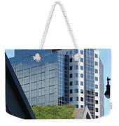 Vancouver Architecture 6 Weekender Tote Bag