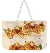 Vandas Anderiana Weekender Tote Bag by Philip Ralley