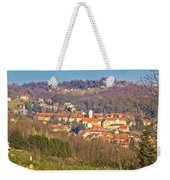 Varazdinske Toplice - Thermal Springs Town Weekender Tote Bag