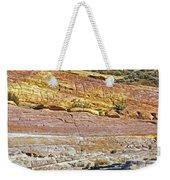 Variety Of Land Weekender Tote Bag