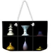 Vases... Weekender Tote Bag