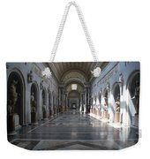 Vatican Museum Weekender Tote Bag