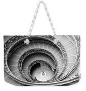 Vatican Spiral Weekender Tote Bag