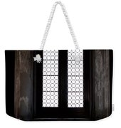 Vatican Window Seats Weekender Tote Bag
