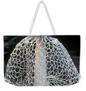 Veiled Lady Dictyophora Indusiata Weekender Tote Bag