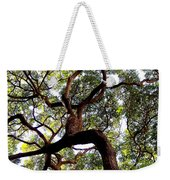 Veins Of Life Weekender Tote Bag