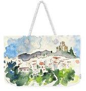 Velez Blanco 04 Weekender Tote Bag