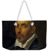 Venetian Magistrate Weekender Tote Bag