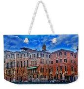 Venezia Weekender Tote Bag