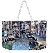 Venice Italy Iv Weekender Tote Bag