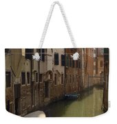 Venice Laundry Day Weekender Tote Bag