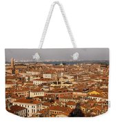 Venice Italy - No Canals Weekender Tote Bag