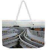 Venice People Mover Weekender Tote Bag
