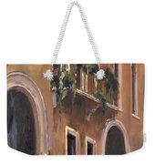 Venice Windows Weekender Tote Bag