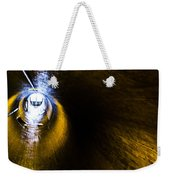 Ventilation Tunnel 2 Weekender Tote Bag