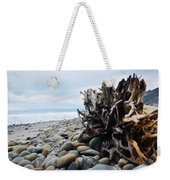 Ventura Driftwood  Weekender Tote Bag